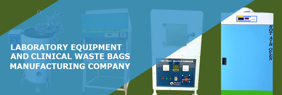 Biomedical Waste Disposal and Collection Bags