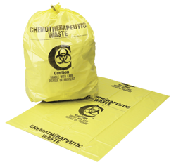 Chemotherapy Waste Bags